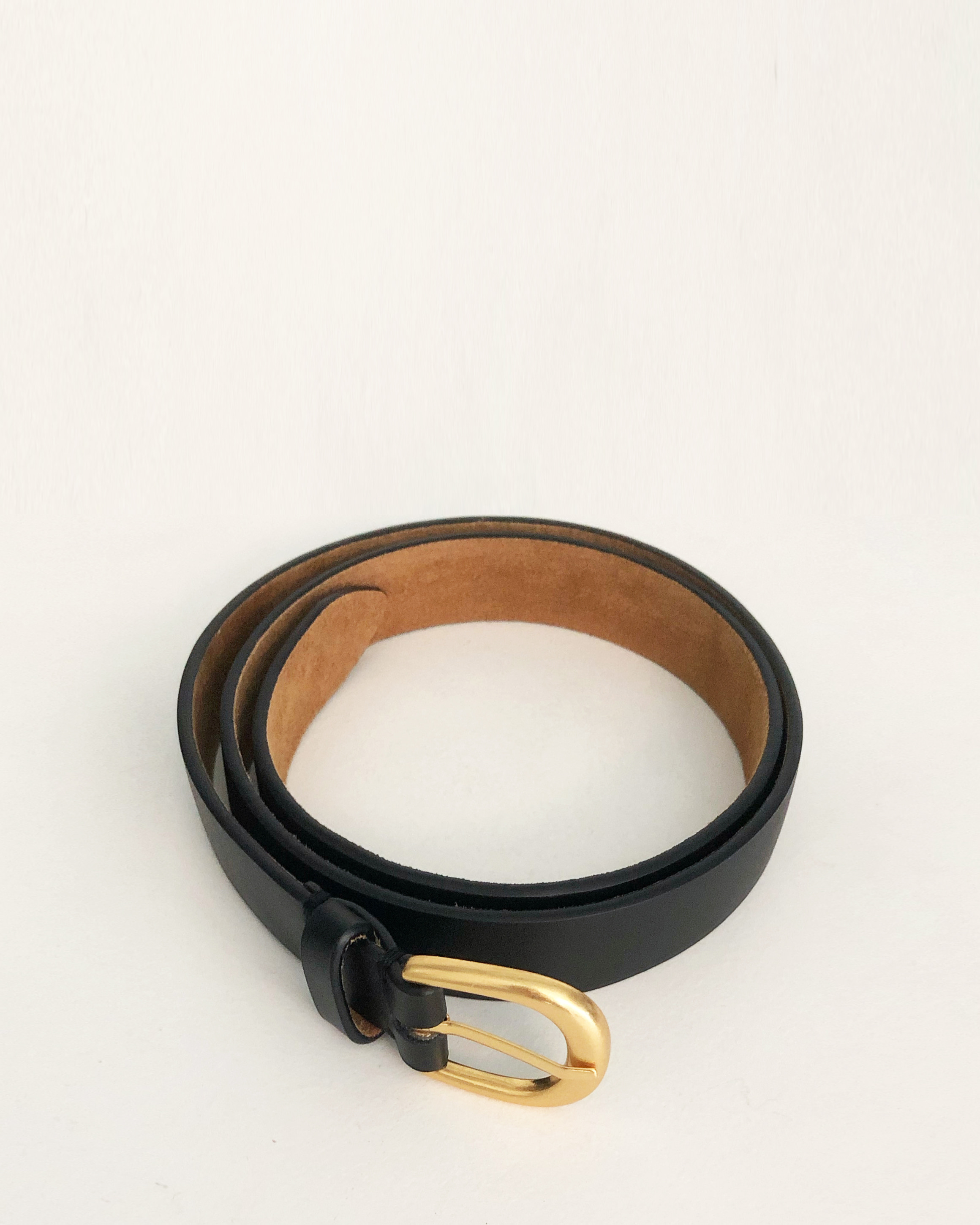 Belt_Antique gold