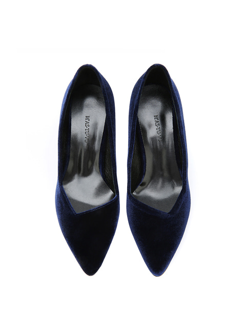 Pauline Pumps_Navy